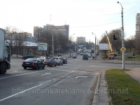 Новий білборд на Київській!